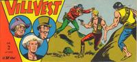 Cover Thumbnail for Vill Vest (Serieforlaget / Se-Bladene / Stabenfeldt, 1953 series) #2/1971