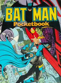 Cover Thumbnail for Batman Pocketbook (Egmont/Methuen, 1978 series) #7
