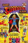 Cover for Giant Supergirl Album (K. G. Murray, 1970 series) #1