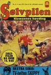 Cover for Sølvpilen (Allers Forlag, 1970 series) #11/1971