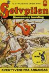 Cover for Sølvpilen (Allers Forlag, 1970 series) #13/1971