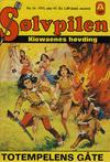 Cover for Sølvpilen (Allers Forlag, 1970 series) #14/1971