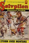 Cover for Sølvpilen (Allers Forlag, 1970 series) #15/1971