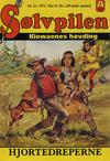 Cover for Sølvpilen (Allers Forlag, 1970 series) #16/1971