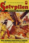Cover for Sølvpilen (Allers Forlag, 1970 series) #3/1972
