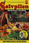 Cover for Sølvpilen (Allers Forlag, 1970 series) #10/1971
