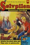 Cover for Sølvpilen (Allers Forlag, 1970 series) #10/1972