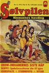 Cover for Sølvpilen (Allers Forlag, 1970 series) #11/1972