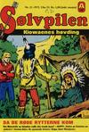 Cover for Sølvpilen (Allers Forlag, 1970 series) #12/1972