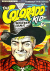 Cover for Colorado Kid (L. Miller & Son, 1954 ? series) #6