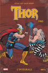 Cover for Thor : l'intégrale (Panini France, 2007 series) #1965