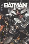 Cover for Batman Saga (Urban Comics, 2012 series) #30
