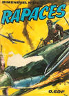 Cover for Rapaces (Impéria, 1961 series) #182