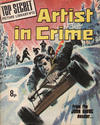 Cover for Top Secret Picture Library (IPC, 1974 series) #13