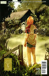 Cover for Fables (DC, 2002 series) #146