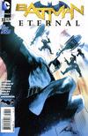 Cover for Batman Eternal (DC, 2014 series) #33