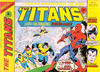 Cover for The Titans (Marvel UK, 1975 series) #23