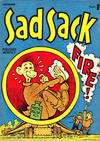 Cover for Sad Sack (Magazine Management, 1956 series) #28