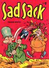 Cover for Sad Sack (Magazine Management, 1956 series) #34