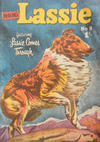 Cover for Lassie (Cleland, 1955 series) #8