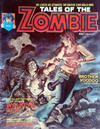 Cover for Tales of the Zombie (Yaffa / Page, 1979 series) #4