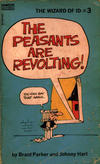 Cover for The Peasants Are Revolting (Gold Medal Books, 1971 ? series) #3 (R2709)