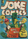 Cover for Joke Comics (Bell Features, 1942 series) #7