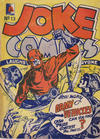 Cover for Joke Comics (Bell Features, 1942 series) #13