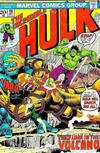 Cover for The Incredible Hulk (Marvel, 1968 series) #170