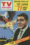 Cover for TV-serier [delas] (Åhlén & Åkerlunds, 1963 series) #6/1965