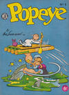 Cover for Popeye (World Distributors, 1950 ? series) #5