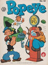 Cover for Popeye (World Distributors, 1950 ? series) #20
