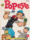 Cover for Popeye (World Distributors, 1950 ? series) #24