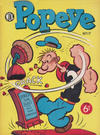 Cover for Popeye (World Distributors, 1950 ? series) #17