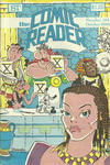 Cover for Comic Reader (Street Enterprises, 1973 series) #184