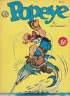 Cover for Popeye (World Distributors, 1950 ? series) #11