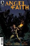 Cover Thumbnail for Angel & Faith Season 10 (2014 series) #7 [Will Conrad Variant Cover]