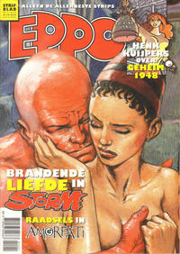 Cover Thumbnail for Eppo Stripblad (Don Lawrence Collection, 2009 series) #21/2014