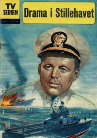 Cover Thumbnail for TV serien (Illustrerte Klassikere / Williams Forlag, 1962 series) #6