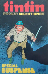 Cover Thumbnail for Tintin Sélection (Dargaud, 1968 series) #35