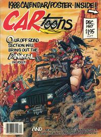 Cover Thumbnail for CARtoons (Petersen Publishing, 1961 series) #[163]