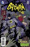 Cover for Batman '66 (DC, 2013 series) #17