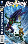 Cover for Aquaman (DC, 2011 series) #36 [Direct Sales]