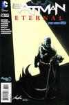 Cover for Batman Eternal (DC, 2014 series) #34