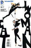 Cover for Catwoman (DC, 2011 series) #36