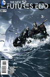 Cover for The New 52: Futures End (DC, 2014 series) #30