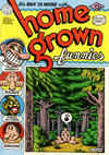 Cover Thumbnail for Home Grown Funnies (1971 series) #1 [12th Printing]