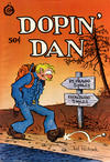 Cover for Dopin' Dan (Last Gasp, 1972 series) #3 [First Printing]