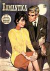 Cover for Romantica (Ibero Mundial de ediciones, 1961 series) #37