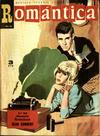 Cover for Romantica (Ibero Mundial de ediciones, 1961 series) #163
